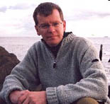 Phil Baggaley