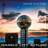 Marble City Skyline